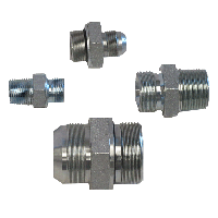 Adaptall Fittings