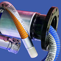 Composite Dock Hose