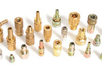 Midland Pneumatic Fittings