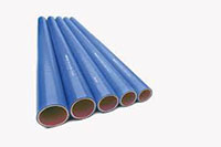 Industrial Silicone Hose
