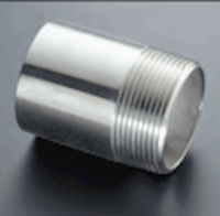 Metal Hose Fittings