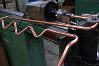 Hydraulic Bending Tubes - Designing Solutions