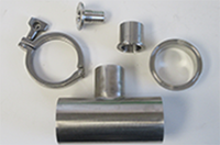 Sanitary Fittings
