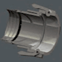 Metal Hose Fittings - 6