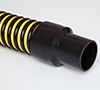 Tiger Tail Polyethylene Copolymer Hose