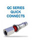 Tylok® QC Series Quick Connectors
